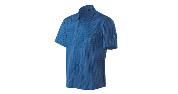 Mammut Roni Shirt Men azure